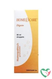 Homeocare Digesto