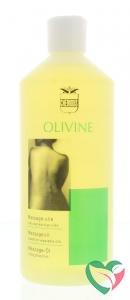 Chemodis Olivine massage olie