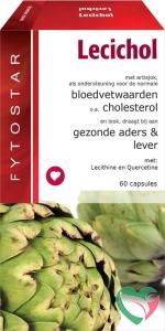 Fytostar Lecichol forte cholesterol