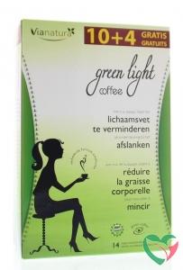 Green Light Green light afslank coffee