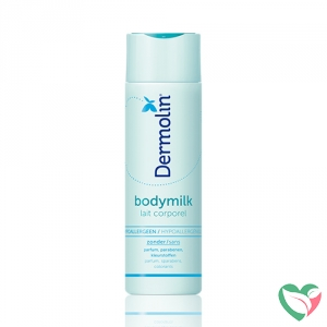 Dermolin Bodymilk