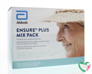 Ensure Plus mix pack