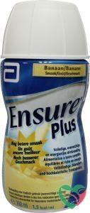 Ensure Plus banaan