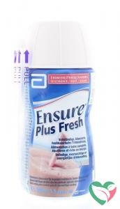 Ensure Plus fresh aardbei