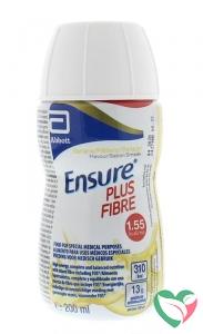 Ensure Plus fibre banaan