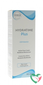 Hydratime Plus face creme