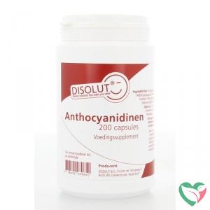Disolut Anthocyanidinen
