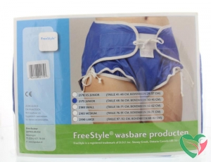Freestyle Maxi badslip junior
