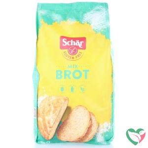 Dr Schar Mix B broodmix