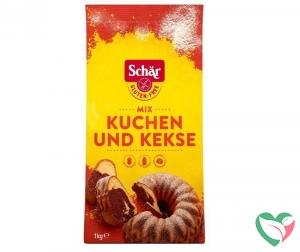 Dr Schar Mix C keukenmix