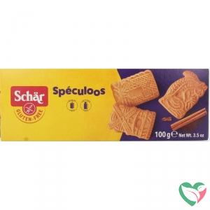Dr Schar Speculoos