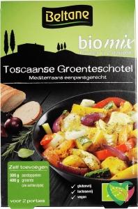 Beltane Toscaanse groenteschotel kruiden
