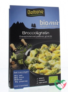 Beltane Broccoligratin
