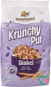 Barnhouse Krunchy pur spelt suikervrij bio