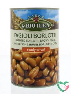 Bioidea Bruine bonen