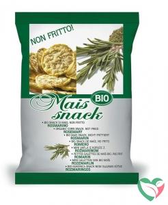 Bio Alimenti Mais snack rozemarijn bio