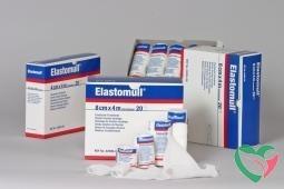 Elastomull Elastomull 4 m x 12 cm zonder cell 2103