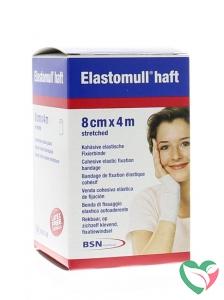 Elastomull Elastomull haft 4 m x 8 cm 45472