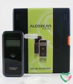 Alcoscan Alcoholtester AL9000 lite