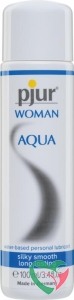 Pjur Woman aqua personal glijmiddel