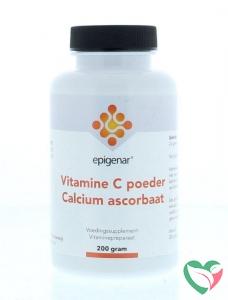 Epigenar Vitamine C calcium ascorbaat poeder