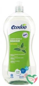 Ecodoo Afwasmiddel vloeibaar zacht verbena