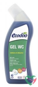 Ecodoo WC reinigingsgel