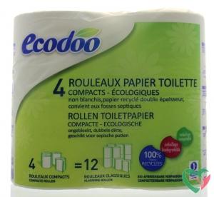 Ecodoo Toiletpapier
