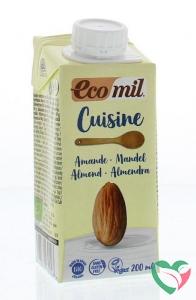 Ecomil Cuisine amandel