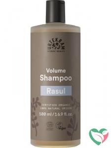 Urtekram Shampoo rhassoul