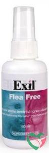 Exil Fipralone huidspray