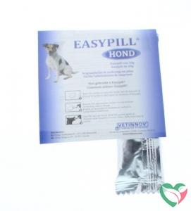 Easypill Easypill hond sachet 20 gram