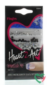 Fing RS Heart2art embellish me