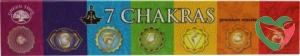 Green Tree Wierook 7 chakra