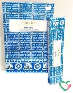 Goloka Wierook goloka pure aura