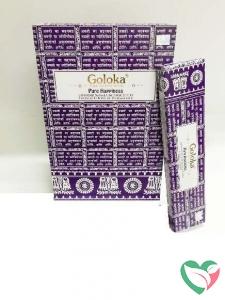 Goloka Wierook goloka pure happiness
