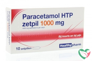 Healthypharm Paracetamol 1000 mg