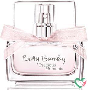 Betty Barclay Precious moments eau de toilette spray
