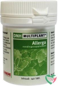 DNH Allerga multiplant