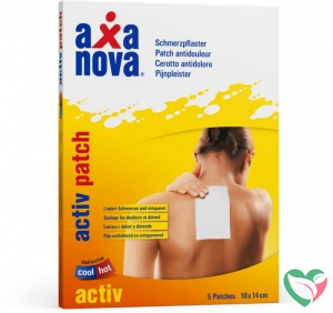 Axanova Active patch