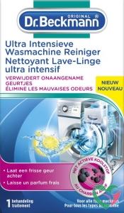 Beckmann Wasmachine reiniger