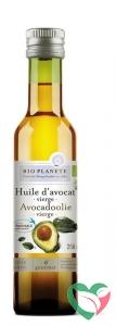Bio Planete Avocado olie vierge bio