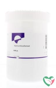 Orphi Natrium bicarbonaat