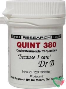 DNH Quint 380