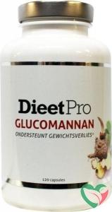 Dieet Pro Dieet Pro glucomannan