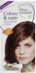 Hairwonder Colour & Care dark copper mahogany 6.45