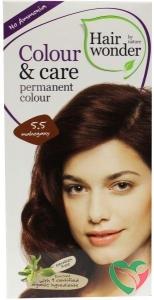 Hairwonder Colour & Care mahogany 5.5