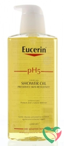 Eucerin PH5 Doucheolie parfumvrij