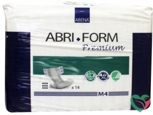 Abena Abri-form M4 XPlus air
