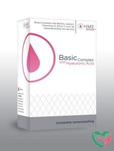 HME Derma basic complex hyaluronic acid